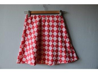 a8fc6e561967 Minikjol kort kort 60-70 tal retro kjol vintage (346877727) ᐈ Köp ...