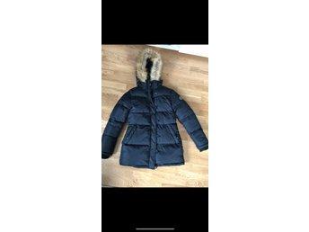 Vinterjacka Newport stl38 (420390579) ᐈ Köp på Tradera