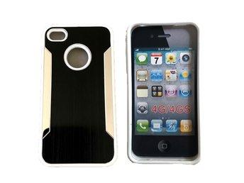 iPhone 7 lyx skal mobilskal guld kant s.. (266489430) ᐈ CASE4YOU på ... fc0db786ac93f