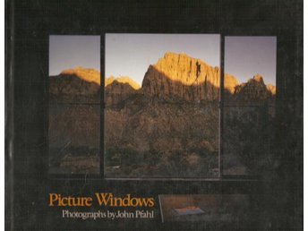 Picture windows. Photographs by John Pfahl.