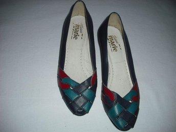 NYA damskor 37,5 klackskor, promenad skor vardagsskor - Trelleborg - NYA damskor 37,5 klackskor, promenad skor vardagsskor - Trelleborg