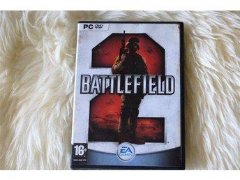 Battlefield 2 - PC - Nacka - Battlefield 2 - PC - Nacka