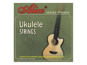OUTLET -  Alice strings till Ukulele  AU04