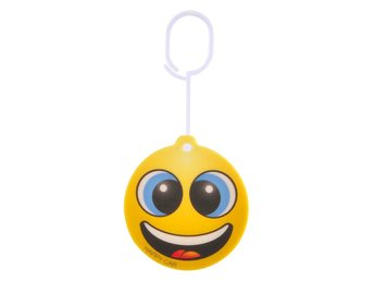 Doftgran Till Bilen Luft Freshener Emoticon  HAPPY CAR