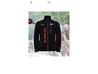 Trek Segafredo Team Jacket