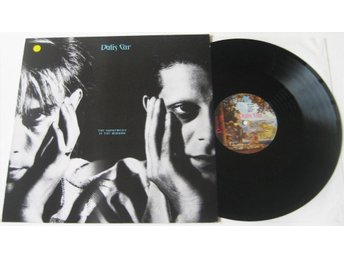 "Dalis Car - The Judgement Is The Mirror+ 2 trax / 12"" RARE (Mick Karn, Japan)"