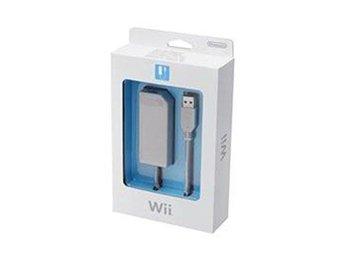 Nintendo Wii LAN Adapter - Nintendo Wii - Varberg - Nintendo Wii LAN Adapter - Nintendo Wii - Varberg