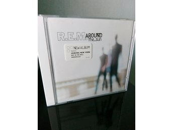 R.E.M. - Around The Sun CD