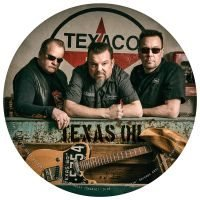 picture single Texas Oil - If You Start Rockin´( Don´t Forget To Roll ) / L.A. W