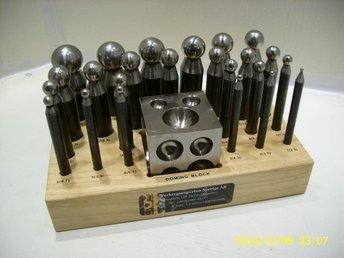 silversmide verktyg göteborg