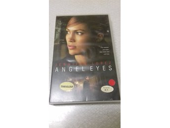 ANGEL EYES. FD HYR VHS