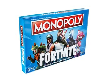 Fortnite Monopol Eng