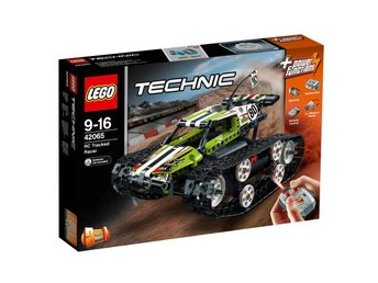 LEGO® Technic RC Tracked Racer 42065