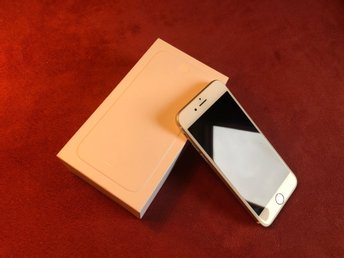 Defekt Iphone 6, Gold, 16GB