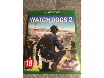 Watchdogs 2 - Deluxe Edition - Xbox One