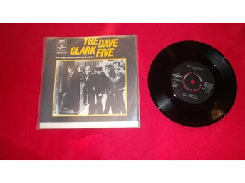 "The Dave Clark Five ""Here comes summer""  singel"