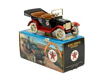 Texaco 1917 Maxwell Touring Car