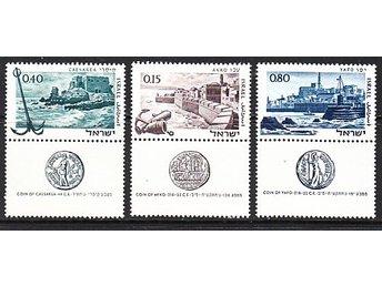 Israel 1967. M nr: 382-84 ** - Njurunda - Israel 1967. M nr: 382-84 ** - Njurunda