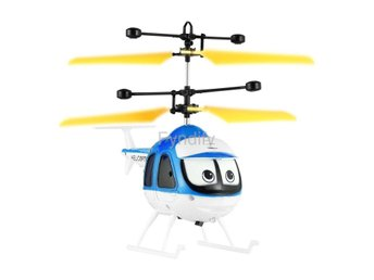 Helikopter Flying Toy