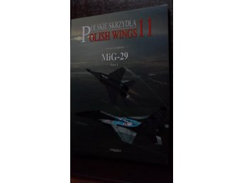 POLISH WINGS 11  MIG-29 PART 1  STRATUS ENGELSK TEXT