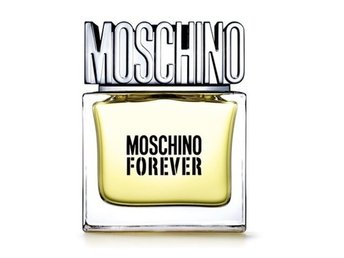 Mochino Forever, Eau de Toilette, for men 50ml. herrparfym