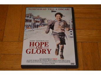 Hope And Glory - 1987 - DVD