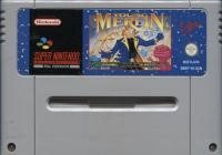 SNES - Young Merlin (Beg)