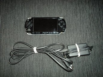 PSP Enhet System Software GEN D3 4GB memory Stick