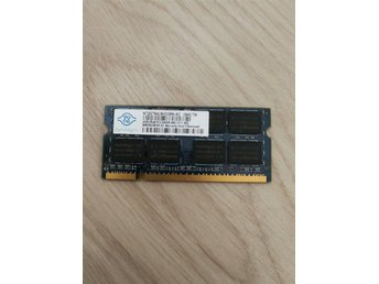 Pc2 ramminne 2 GB