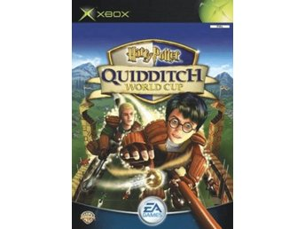 Harry Potter Quidditch Cup - Xbox