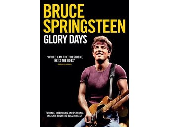 Bruce Springsteen  Glory Days