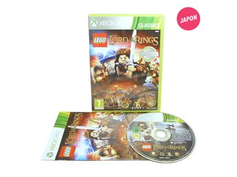 LEGO The Lord of the Rings (EUR / 360)