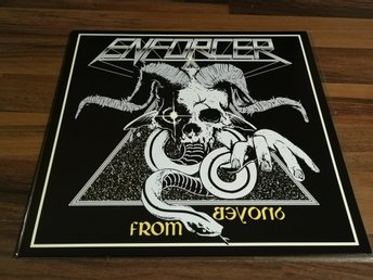 LP - ENFORCER - From Beyond