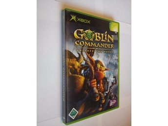 Xbox: Goblin Commander - Unleash the Horde