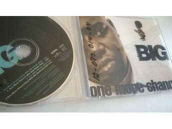 Notorious B.I.G.  - One More Chance, CD, Maxi-Single