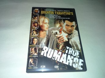 True Romance (av Tony Scott med Christian Slater)