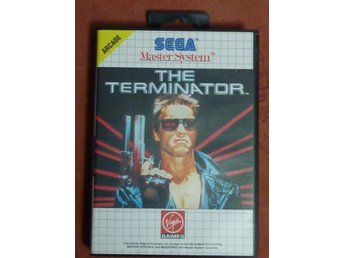 The Terminator - Master System