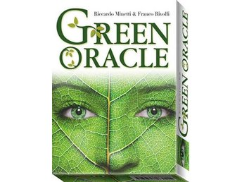Green Oracle 9788865274408