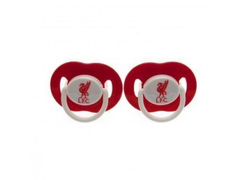 Liverpool Nappar 2-pack