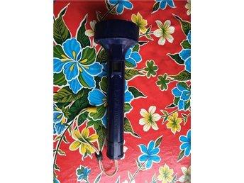Dyklampa dykbelysning (batterityp vanliga R20 (D-batterier)) längd 33 cm - Johanneshov - Dyklampa dykbelysning (batterityp vanliga R20 (D-batterier)) längd 33 cm - Johanneshov