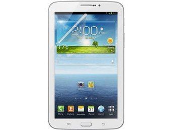 Belkin TrueClear Screen Guard+ for Samsung Galaxy Tab 3 7.0