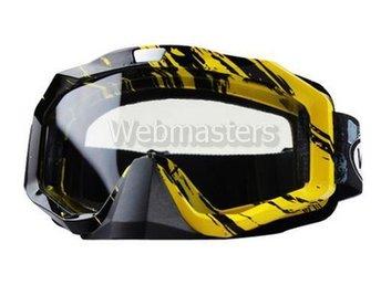 568c09a7bd4c Skidglasögon UV400 Anti-Fog på Tradera.com - Alpina tillbehör