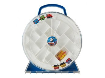 Fisher Price - Thomas & Friends Collectors Playwheel (CHL94) - Varberg - Fisher Price - Thomas & Friends Collectors Playwheel (CHL94) - Varberg