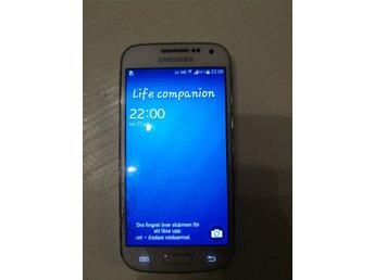 Samsung Galaxy S4 mini - Trelleborg - Samsung Galaxy S4 mini - Trelleborg