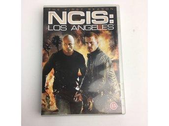 DVD-Box, NCIS: Los Angeles säsong 1 - Stockholm - DVD-Box, Modell: NCIS: Los Angeles säsong 1Varan är i normalt begagnat skick. Om hur vi bedömmer skick: Varan säljs i befintligt skick och endast det som syns på bilderna ingår om ej annat anges. Vi värderar samtliga plagg efter 3 olika - Stockholm