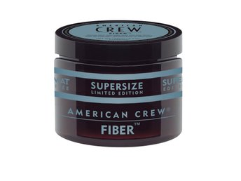 American Crew Fiber Supersize 150g - Limited Edition