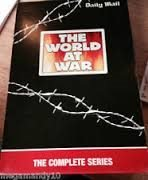 The World at War - Complete Series - 11-Disc - DVD Box