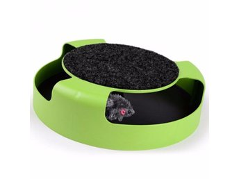 Javascript är inaktiverat. - Longhua - Cat Toy Pets Products Kitten Toys with Moving Mouse Inside Roped Funny Faux Mouse. Fri frakt! Detaljer: Material:plastic Size:25X6.5CM Make of high quality ,nontoxic environmental friendly PP plastic ,safe and harmless to your pet Stacked play s - Longhua