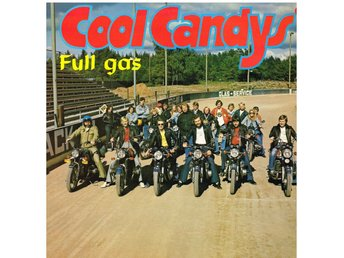 COOL CANDYS FULL GAS