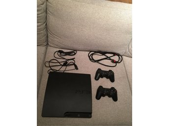 Playstation 3 slim, PS3